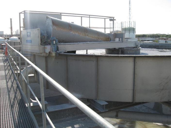 impianti depurazione automatizzati