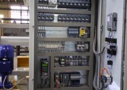 """""""Quadri elettrici automazione industriale"""""""
