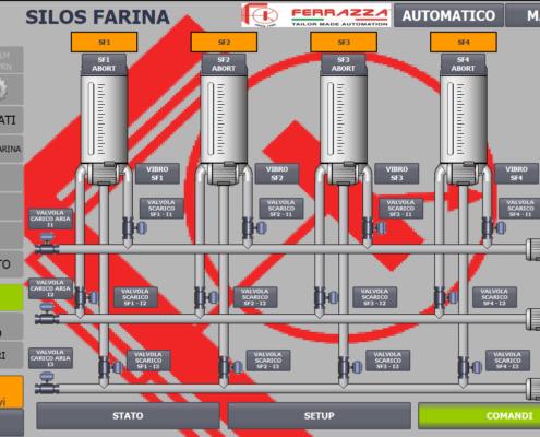 """""""software applicativi per automazione industriale"""""""