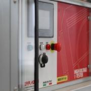 """""""cassetti di controllo per batterie dielettrici"""""""