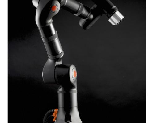"""robot collaborativo coboto"""