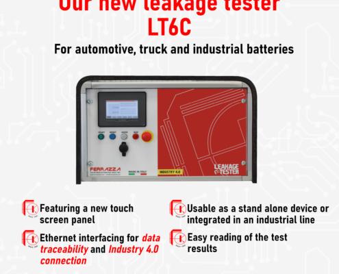 """""""new battery leakage tester"""""""